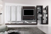 Moderná obývacia stena FLORIDA