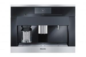Zabudovateľný kávovar CVA 6800 nerez
