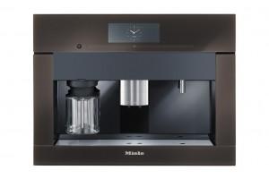 Zabudovateľný kávovar CVA 6805 hnedy