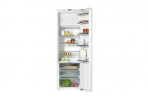 Zabudovateľná chladnička K 37682 iDF