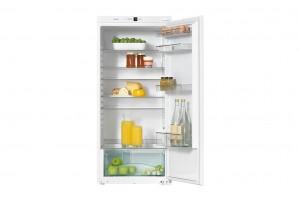 Zabudovateľná chladnička K 34122 i