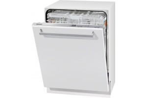 Plne zabudovateľná umývačka riadu G 5680 SCVi