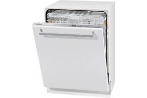 Plne zabudovateľná umývačka riadu G 5980 SCVi