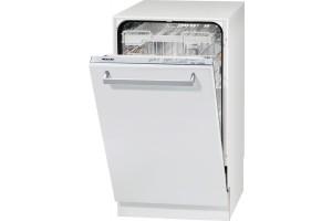 Plne zabudovateľná umývačka riadu G 4670 SCVi