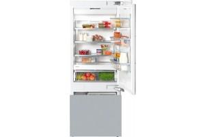 Chladnička s mrazničkou Side-by-Side KF 1801 vi