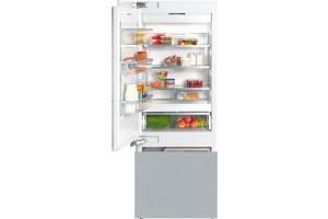 Chladnička s mrazničkou Side-by-Side KF 1811 vi