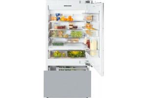Chladnička s mrazničkou Side-by-Side KF 1901 vi