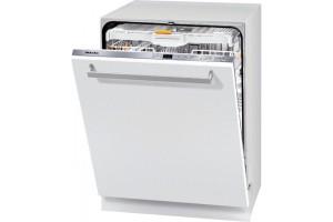 Plne zabudovateľná umývačka riadu G 5470 SCVi