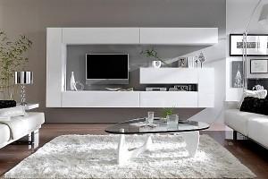 Moderná obývacia stena OREGON