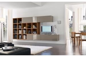 Moderná obývacia stena TORONTO