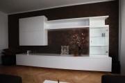 Moderná obývacia stena KANSAS