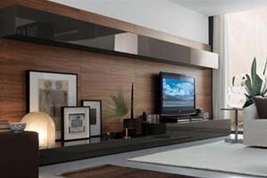 Moderné obývacie steny BOSS