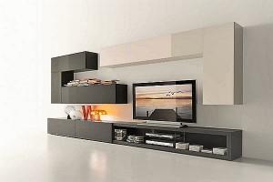Moderná obývacia stena MONTANA 2