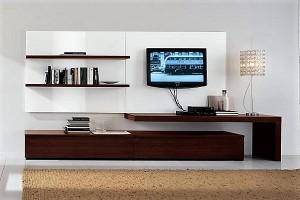 Moderná obývacia stena Vermont 2